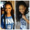 Brandy is Back In Braids & Twists!