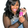 Reginae Carter is HAIRFINITY® Jr.'s Brand Ambassador