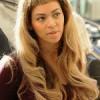Beyonce's Short, Short Bangs
