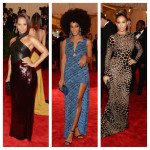 Alicia Keys, Solange Knowles and Jennifer Lopez all looking fabulous!