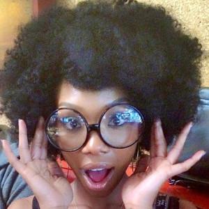 Brandy-Afro-1